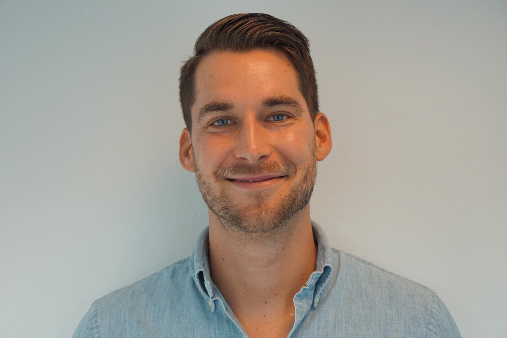 Christofer Bäckstrand